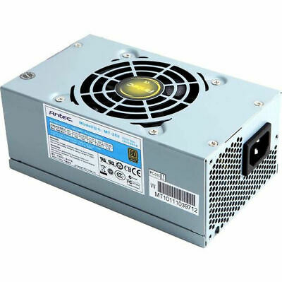 Enyle 350W 20+4-pin ATX Power Supply w/SATA Slient 120mm Cooling Fan PCI-E PSU