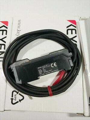 1PC Keyence Laser Sensor LV-11SB New In Box