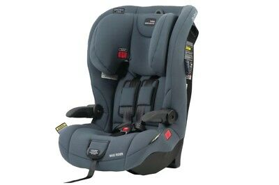 Britax Safe N Sound Maxi Rider - Grey
