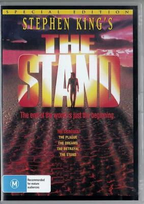 Stephen King's The Stand  - DVD, 2-Disc Special Edition