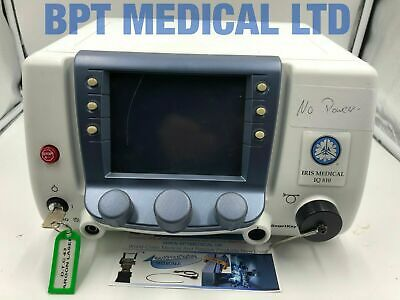 Olympus MB 576 Check Lead Cable f/ Monitor Output of PSD‐10 Electrosurgical Unit