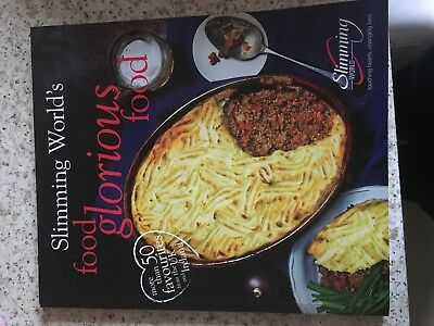 Slimming world veggie deluxe recipe cook book 50 recipes 1050 slimming world food glorious food recipe book current plan 50 recipes forumfinder Choice Image