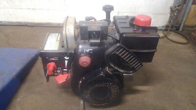 Tecumseh Snow King 5HP  Engine with Electric Start