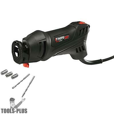 Roto Zip SS355-10 Drywall Router Kit New