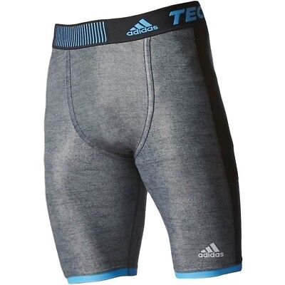 Adidas Techfit Chill Short Tights S27030 Fitness Shorts Kompressionshose