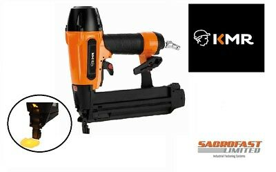 Kmr 3489 18 Gauge Air Brad Nailer & Stapler