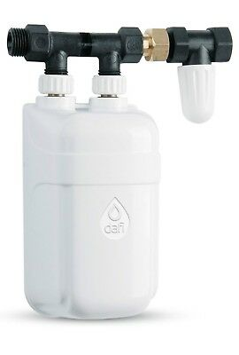 Electric Instant Water Heater Instantaneous In-Line Under Sink Heaters IPX4 DAFI