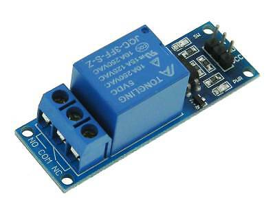 Single 5V SPDT Relay Board for Microcontrollers *34653 MP