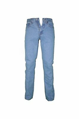 Blue Jeans uomo Favaro regular fit basic denim