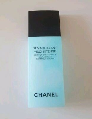 Démaquillant yeux intense Chanel