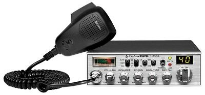 Cobra 29 LTD Professional CB Radio 4Watt 40-CB Channels