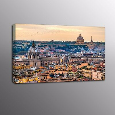 Modern Home Decor HD Canvas Print Painting Wall Art Venice City Picture Poster