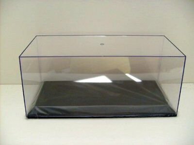 Display case for 1:18 model cars Jewellers Collectable etc stackable WE