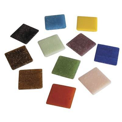 Stones mosaic 2 cm Colors assorted 1 kg - Rayher