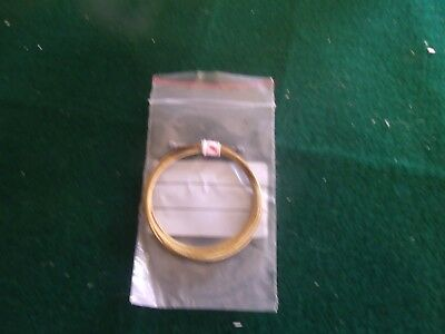 """Grandfather Clock Movement Cable For Hermle New 74"""""""