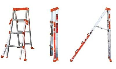 Little Giant M17 Type 1A Ladder