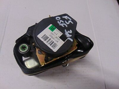 Ford Fiesta Mk5 02-06 3 door drivers right front Seatbelt 2S5A-B61294-CD