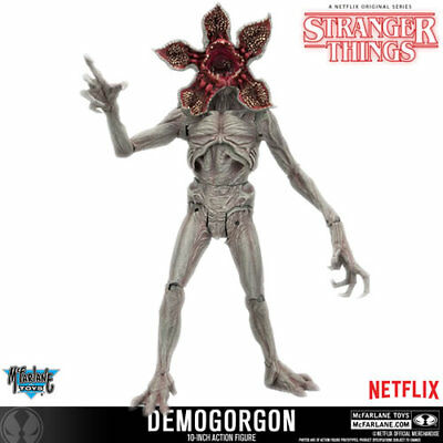 Stranger Things Action Figure Demogorgon - Preorder Aprile