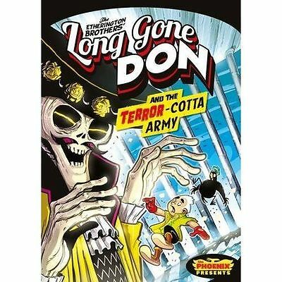 Long Gone Don: The Terror-Cotta Army (The Phoenix Presents) by Lorenzo...