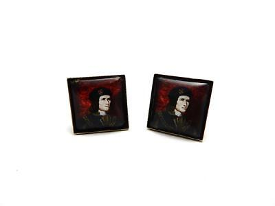 Richard III third medieval style cuff links Plantagenet King  British History
