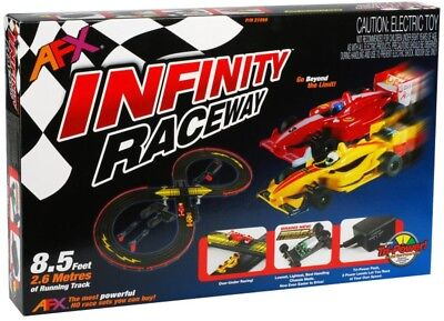 NEW AFX Infinity Set from Mr Toys