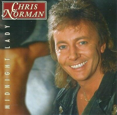 Chris Norman + Shari Belafonte: Midnight Lady - The Greatest Hits  Split-CD 1999