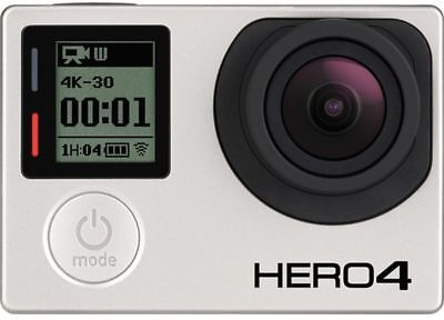 GoPro HERO 4 Black Edition CHDHX-401  (IL/RT6-9314-CHDHX-401-UG)
