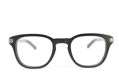 47 Oliver Peoples Black XXV-Rx 5228 1031 47-21-140 Eyeglasses New Authentic