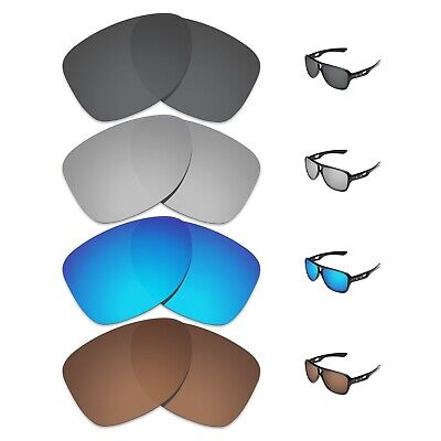 Tintart Polarized 4x Replacement Lenses for-Oakley Dispatch 2 Sunglass Frame