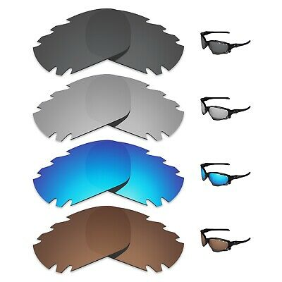Tintart Polarized 4x Replacement Lens for-Oakley Jawbone Vented Sunglass Frame
