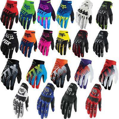 Out Sports Racing Dirtpaw Race Gloves Motorcycle Off Road ATV UTV Bike Gloves