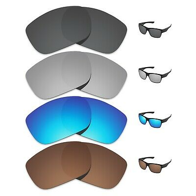 Tintart Polarized 4x Replacement Lenses for-Oakley TwoFace Sunglass Frame