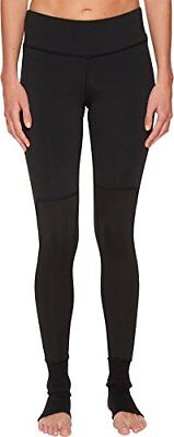 Reebok Womens Combat Ankle Lock Tights