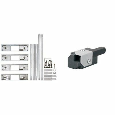 PORTER-CABLE 59381 Hinge Butt Template Kit with Corner Chisel