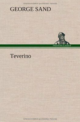 NEW Teverino (French Edition) by George Sand