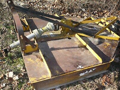 6'Rotary Mower Tractor 3 Point HitchBedford, Indiana
