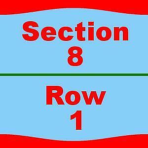 3 Tickets Tim McGraw 4/13/19 Purcell Pavilion At Joyce Center