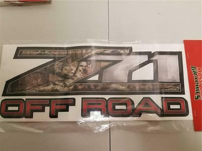 Mossy Oak Graphics 10012-LH-TS Treestand Live to Hunt Logo with Camouflage Pin Stripe