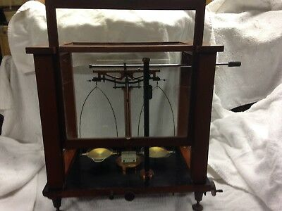 Scientific Glass Apparatus Co Laboratory Equipment And Chemical bloomfeld, NJ Sc