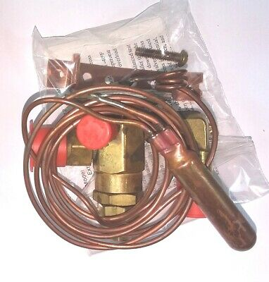 Parker 040336-01 SAE  thermal expansion valve