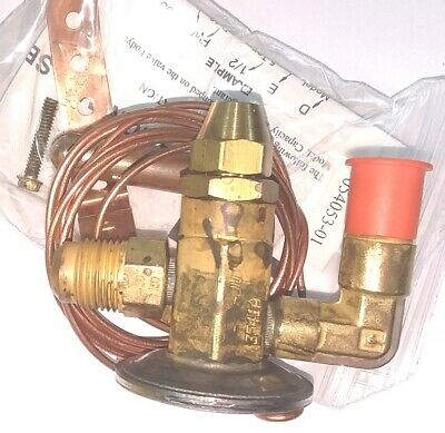 Parker 040282-01 SAE  thermal expansion valve
