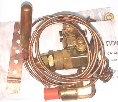 Parker 040290-01 SAE  thermal expansion valve