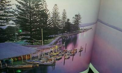 From Forest to Sea Hard Cover Photography Panoramic Views By Ken Duncan Gift