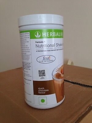 Herbalife Formula 1 Mealreplacement Drink 500 Gr Asian Version