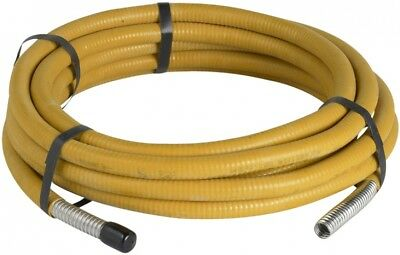 PRO-FLEX 1/2-in x 25-ft CSST Pipe (By-the-Roll)