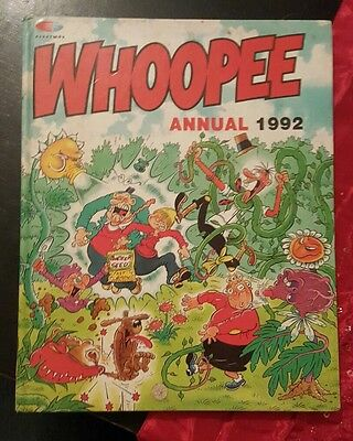 Whoopee Annual 1992 copy2