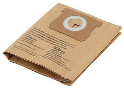 Original Manufacturer Filter Bags for Porter-Cable and Stanley 4 Gallon Wet/Dry