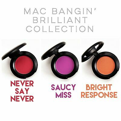 Mac Powder Blush 0.05 Oz Choose Your Blush Bangin Brilliant Collection by MAC