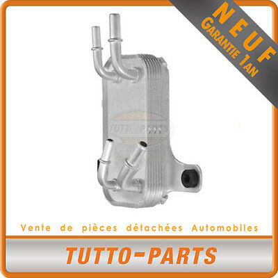 Radiateur d'Huile Refroidisseur Land Rover Discovery IV - PIB500052 - NEUF