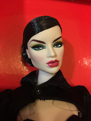 "Fashion Royalty NRFB Go West Natalia 12"" Doll"